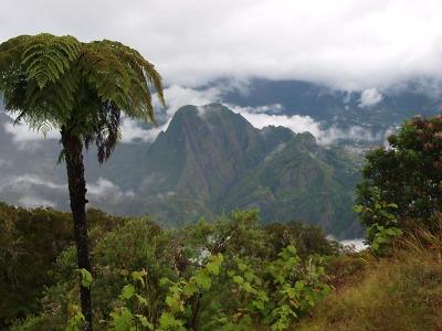 Dan Mach: Na Reunion jel za sopkou, ale našel i zajímavé treky a hudbu