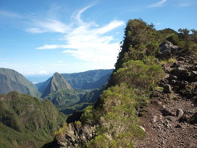 Dan Mach vás zavede při cestovatelské besedě na ostrov Reunion
