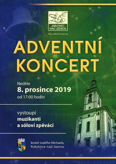 Kostelem sv. Michaela v Rokytnici budou znít adventní písně