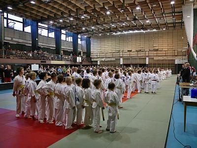 Turnovské naděje přivezly 9 medailí ze třetího kola Samurajské katany