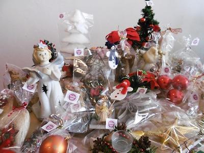Vánoční charitativní prodej Amelie podpoří onkologicky nemocné