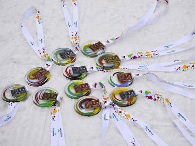 Liberecký kraj vyhlásil soutěž o logo olympiády dětí a mládeže 2019