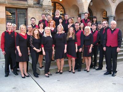 Na vánočním koncertu sboru Rosex zazní Missa Brevis Jiřího Pavlici