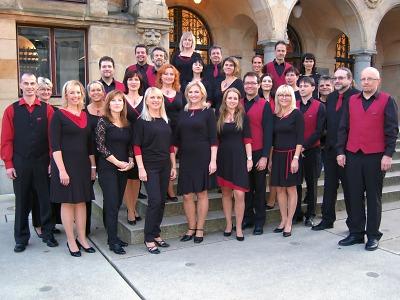 Vánoční koncert sboru Rosex se koná v ruprechtickém kostele