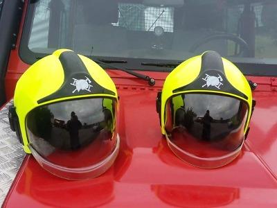 Dobrovolným hasičům přispěje kraj více než 14 milionů korun