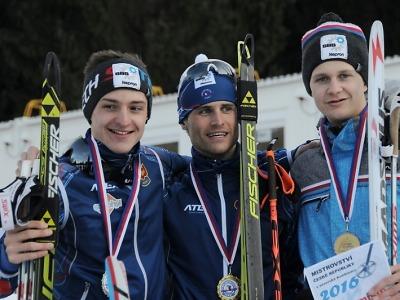 Čeští sdruženáři naberou už ve středu olympijský kurz