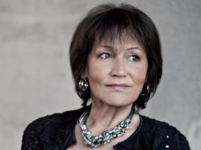Marta Kubišová: Raději hledím kupředu