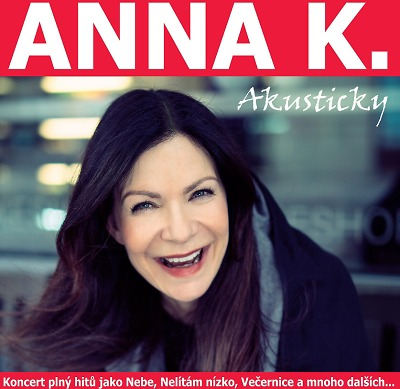 Anna K. akusticky uzavře letošní Sedmihorské léto