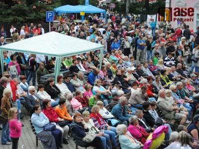 Semilská pouť přináší opět doprovodné koncerty i různá představení