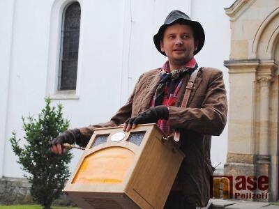 Liberec po roce rozezní flašinetáři ze šesti zemí