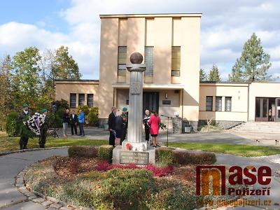 Semilské krematorium se dočká obnovy oken