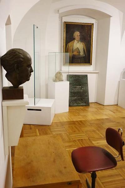 Semilské muzeum v době koronavirové I.