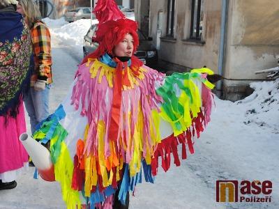 Na Komenského náměstí proběhne třetí ročník Semilského masopustu
