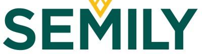 Město Semily má nové logo, nad M vyrostlo paroží