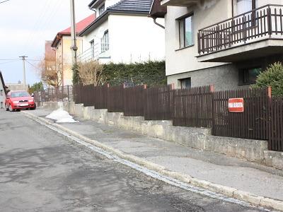 Ve třech semilských ulicích zahájí rekonstrukci vodovodu a kanalizace