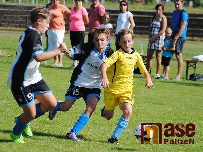 SK Semily připravuje na srpen hned čtyři mládežnické turnaje