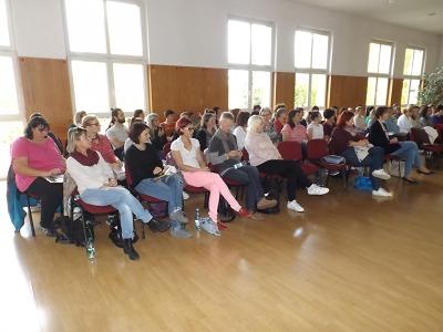 Inspirativní seminář pro pedagogy proběhl v Turnově