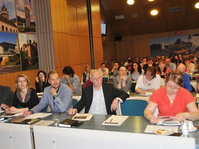 O seminář k Zákonu o zadávání veřejných zakázek byl velký zájem