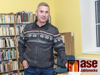 Jaroslav Zeman obhájil post senátora za Jablonecko a Semilsko