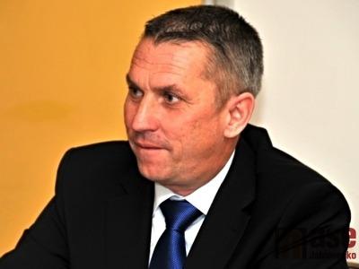 Dlouholetý starosta a senátor Jaroslav Zeman je novým členem SLK