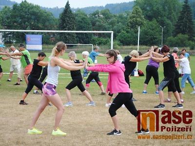 Seniorské hry Libereckého kraje se po roce konají opět v Semilech