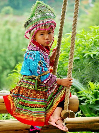 Krásy severního Vietnamu popíše Tomáš Jech