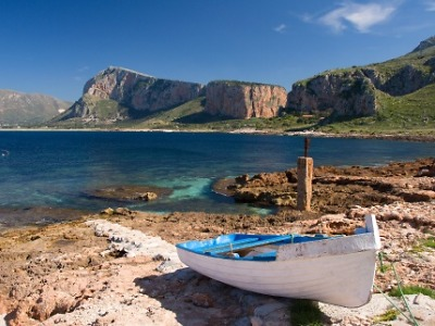 Pavla Bičíková bude vyprávět o Sicílii a Liparských ostrovech