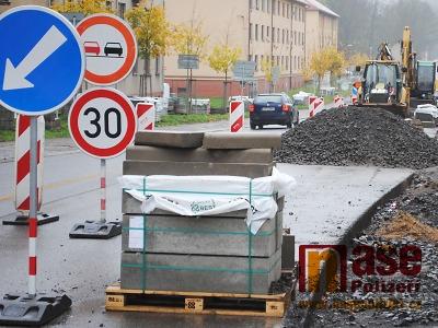 Liberecký kraj zahájil další řízení na rekonstrukce krajských silnic