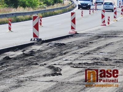 Až 150 milionů ze Státního fondu půjde do oprav krajských silnic