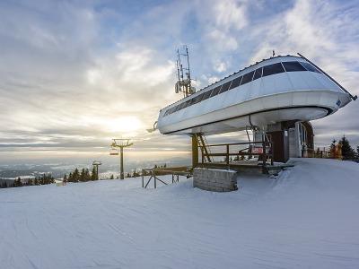 Přípravy na zimní sezonu v Rokytnici vrcholí