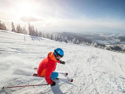 V Rokytnici odstartuje seriál veřejných závodů ve slalomu