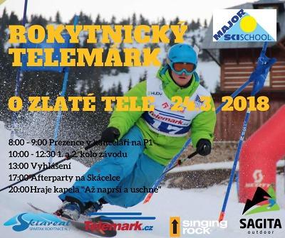 V rokytnickém skiareálu proběhne o víkendu hned několik akcí