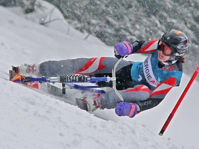 Čeští skibobisté zcela ovládli šampionát v Rakousku