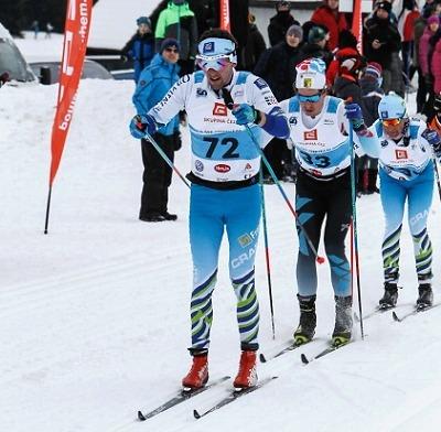 Ohlédnutí za lyžařskou sezonou po Vasově běhu 2018
