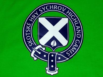 Skotské kilty opět ovládnou Sychrov
