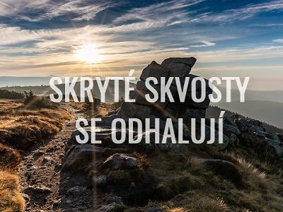 Liberecký kraj bude lákat turisty na Skryté skvosty