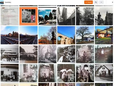 Skupina Semilsko zaujala fanoušky historických fotografií