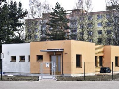 V Turnově otevřou nové komunitní centrum Slunce všem