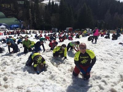 Lyžařskou sezonu v Rokytnici opět zakončí akce Snowend