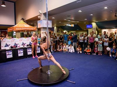 Veletrh Sport Live odstartuje sezonu ve Sport Parku Liberec