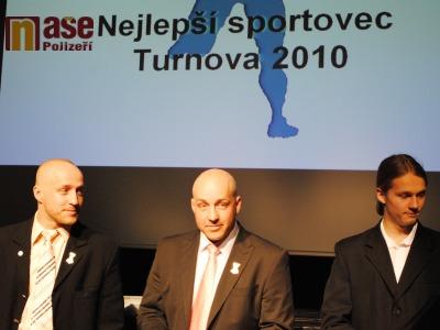 FOTO: Titul sportovního krále Turnova obhájil Petr Kazda