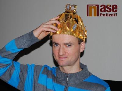 Jakub Oma: Na MS v Kazachstánu jsem získal poslední titul, který mi chyběl