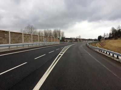 Severní propojení Liberce a Jablonce bude otevřeno od června