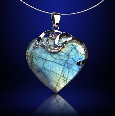 Šperky z Křišťálového údolí nosí hraběnka z Wessexu i Zlatá slavice