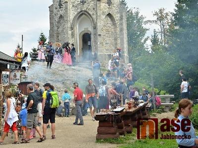 Štěpánův jarmark letos připomene historii sklářů i loupežníků
