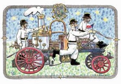 Semilské hasiče oslaví i výstava Ve službě bližním – 150 let SDH Semily