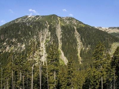 Čertova zahrádka u Studniční hory je pod drobnohledem odborníků