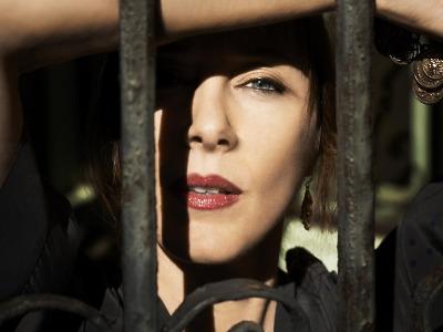 Sychrov v červenci přivítá Suzanne Vega
