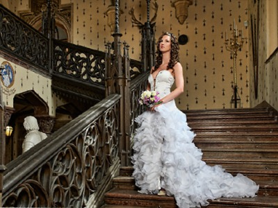 Na hradech a zámcích v květnu zažijete svatby, tajemství i kostýmy