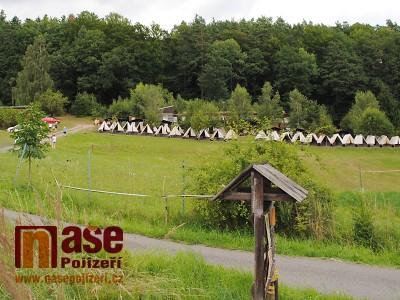 Děti v Libereckém kraji vyráží na letní tábory